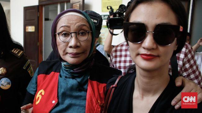 Percakapan Ratna Sarumpaet dengan Fadli Zon Dibuka di Sidang