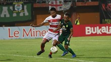 Live Streaming Madura United vs Persebaya di Piala Indonesia