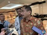Gantikan Erick Thohir, Arief Yahya Jadi Dirut Induk ANTV