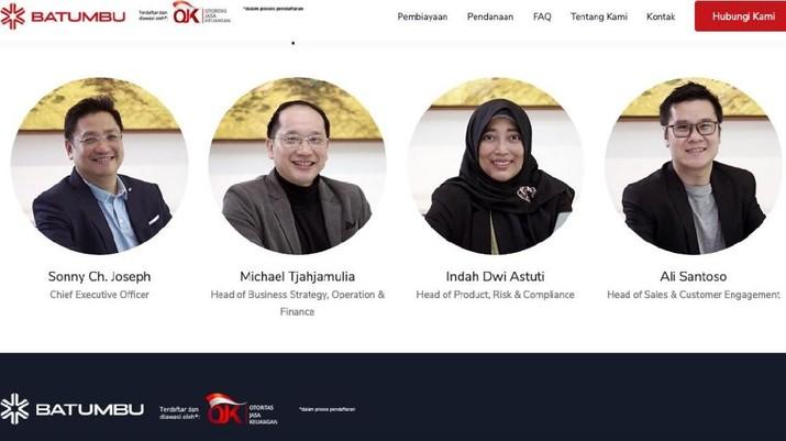 Taipan TP Rahmat Masuk Bisnis Fintech, Namanya Batumbu