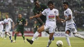 Skenario Arema atau Persebaya Juara Piala Presiden 2019