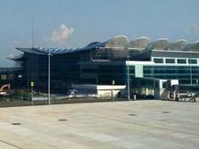 Fakta Bandara Kertajati: Berharga Rp 2,6 T, Penerbangan Minim