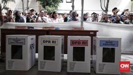 Berkas yang Perlu Dibawa Saat Pemilu 17 April 2019