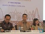Dewan Bisnis APEC Bertemu di Jakarta Bahas Inklusi Keuangan