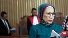 Ratna Sebut Fahri Hamzah Tawarkan Diri Jadi Saksi Fakta