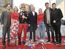 Gaji Dahsyat Iron Man Cs di Balik Sukses Avengers: Endgame