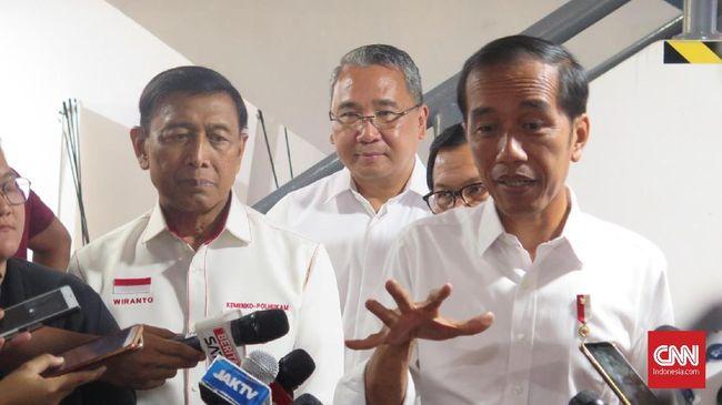 Jokowi: Yang di Jakarta Kadang-kadang Sok Tahu soal Desa