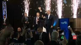 VIDEO: Netanyahu Menang dalam Pemilu Israel 2019
