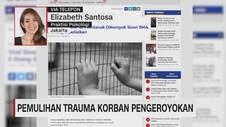 VIDEO: Psikolog Bicara Soal Kasus Audrey