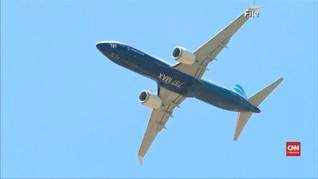 Bos Boeing Akui Gagal Tangani Masalah 737 MAX