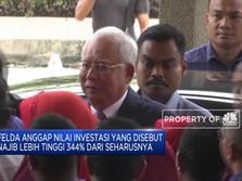 Najib Razak Dituding Tipu FELDA Untuk Investasi di BWPT