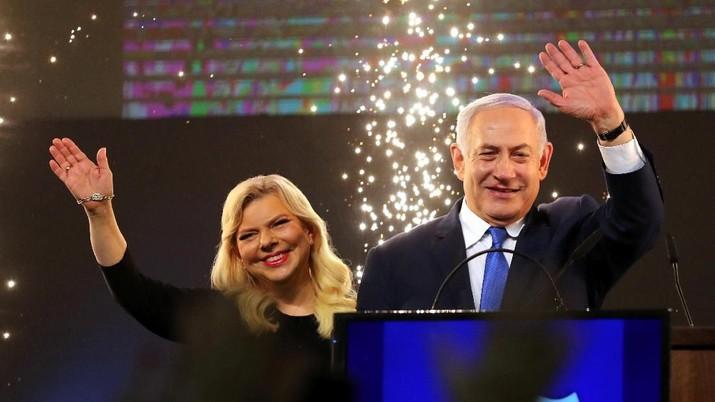 Israel mengeluarkan komentar panas ke Iran