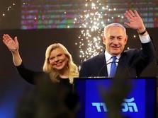 Dituding Korupsi Triliunan, Netanyahu: Saya tidak Bersalah!