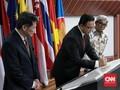 Lewat MRT, Anies Ajak Warga Sadar Jakarta Ibu Kota ASEAN