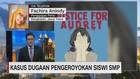 VIDEO: Petisi #JusticeforAudrey Sudah Mencapai 3 Juta Orang