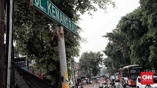 Pemprov DKI Akan Jadikan Kemang Kawasan Ikon Jakarta Selatan