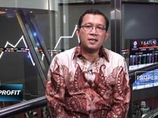 Lima Debitur BRI Siap Jaring Dana di Pasar Modal