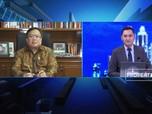 Bappenas Klaim Ketahanan Pangan Indonesia Membaik