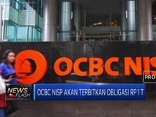 OCBC NISP Akan Terbitkan Obligasi Rp 1 Triliun
