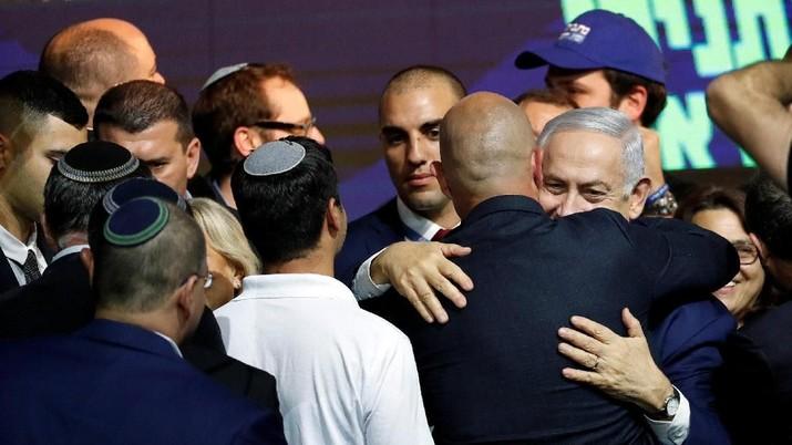 Pekan ini Israel menuding Iran merupakan ancaman bagi negaranya.