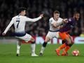 Perempat Final Liga Champions: Prediksi Man City vs Tottenham