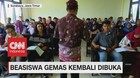 VIDEO: Beasiswa Gemas Kembali Dibuka