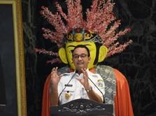 Jakarta Ricuh, Anies Anjurkan Warga Berkegiatan Seperti Biasa