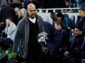 5 Fakta Buruk Guardiola dan Man City Usai Kalah dari Spurs