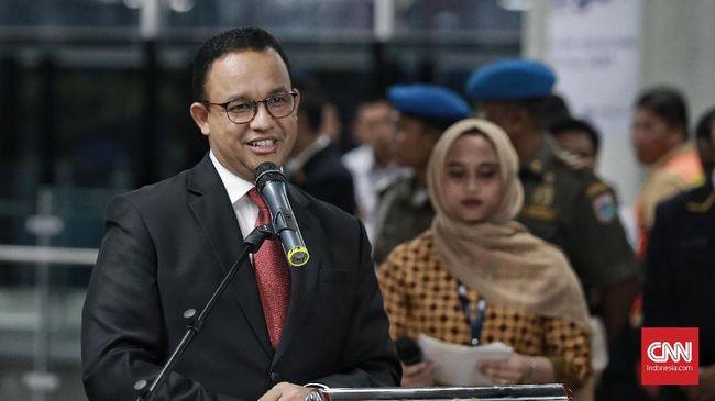 Kemang Akan Jadi Contoh Revitalisasi Wilayah Lain di DKI