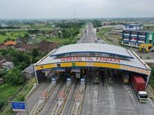 Sederet Tol di Indonesia Raya yang Ditargetkan Rampung 2019