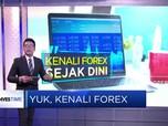 Pasar Saham Libur, Intip Peluang Cuan Trading Forex