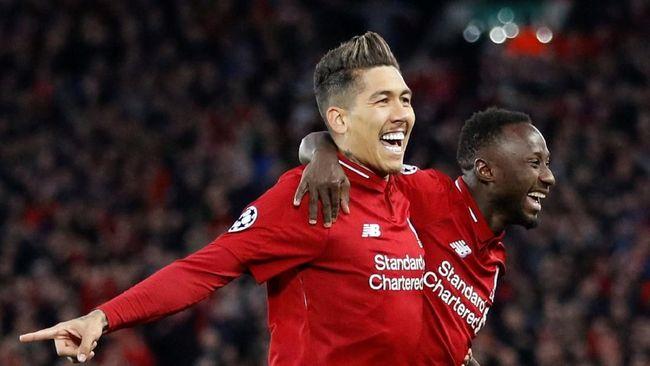 Jadwal Siaran Langsung Liverpool vs Chelsea di Liga Inggris