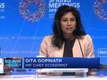 IMF Pangkas Pertumbuhan Ekonomi Dunia di 2019