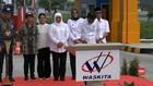VIDEO: Presiden Jokowi Resmikan Tol Pasuruan-Probolinggo