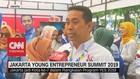 VIDEO: Sebar 'Virus Wirausaha' Lewat Jakarta YES 2019