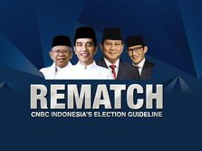 CNBC Indonesia's Election Guideline
