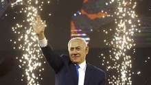 Benjamin Netanyahu, PM Termuda dan Terlama Israel