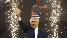 PM Israel Didakwa Tuduhan Korupsi, Suap, dan Penipuan