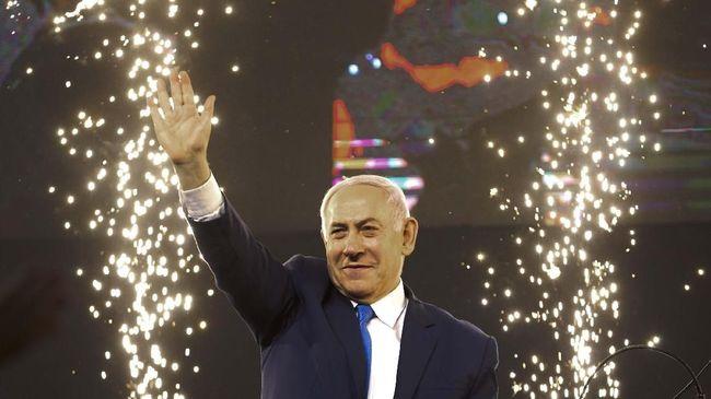 Netanyahu Ungkap Ancaman Iran Serang Israel