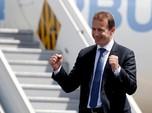 Di Tengah Ancaman Perang Dagang AS, Airbus Ganti CEO