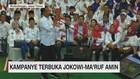 VIDEO: Kampanye Terbuka Jokowi di Probolinggo