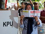 Taklukkan Prabowo, Jokowi Raup 85% Suara di Wellington