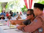 Surat Suara Tercoblos 01 di Malaysia, Apa Kata Jokowi?