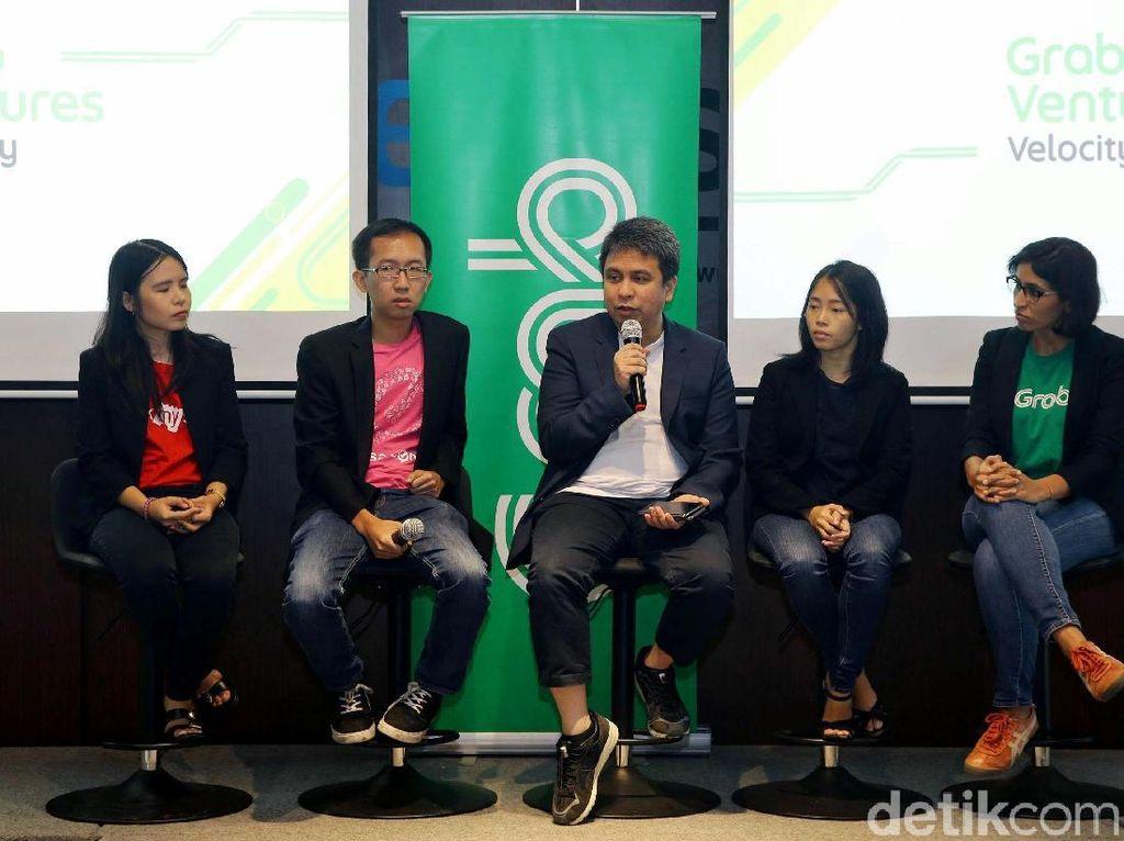 Nantinya, Startupyang terpilih dalam program Grab Ventures Velocity akan mendapatkan beberapa akses dari Grab untuk mengembangkan usahanya.
