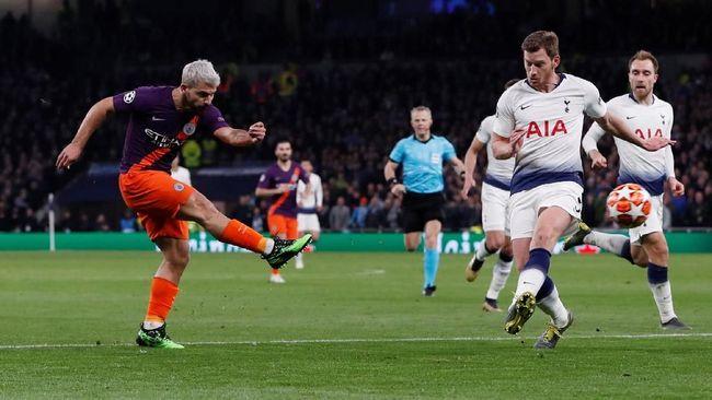 Guardiola Ingin Suporter Manchester City Berisik