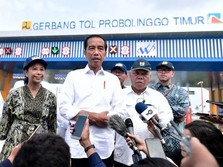 Jokowi: Jika Saya Bangun Desa, Saya Bangun RI