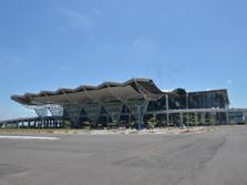 JK Kritik Bandara Kertajati yang Sepi, Ini Jawaban Menhub
