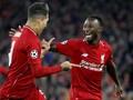 Rapor Pemain Liverpool vs Porto di Liga Champions