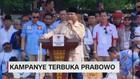 VIDEO: Kampanye Terbuka Prabowo di Solo