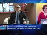 Menengok Upaya Integrasi Ekonomi-Keuangan ASEAN 2025